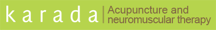 Karada - Acupuncture & Neuromuscular Therapy
